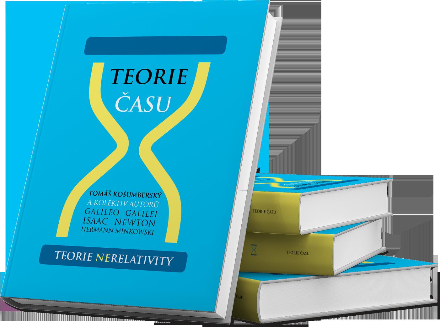 teorie času- teorie nerelativity